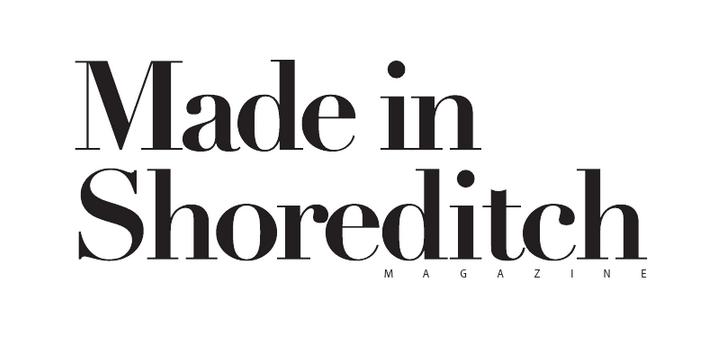 Made in Shoreditch Magazine